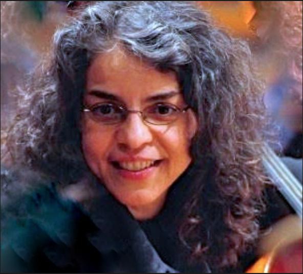 Marisol Espada - Cello