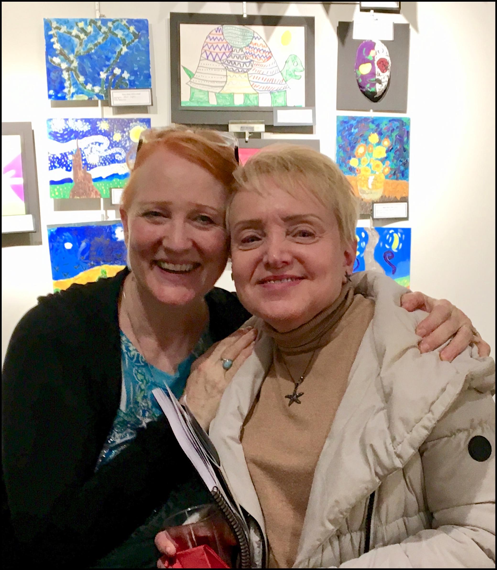 Margaret & Jane Kaufman