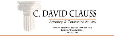 C. David Clauss Attorney & Counselor At Law