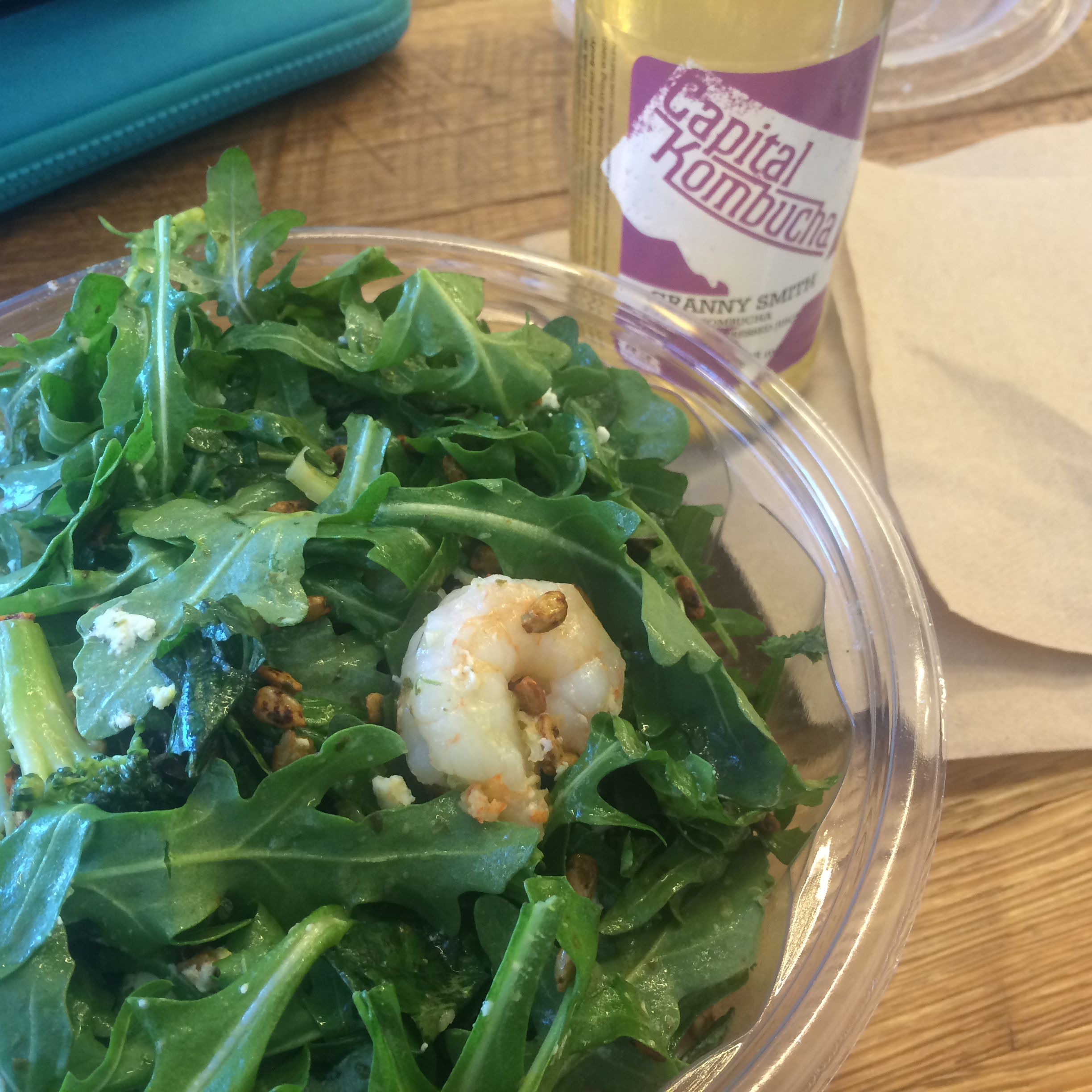 Sweetgreen, the greatest salad shop