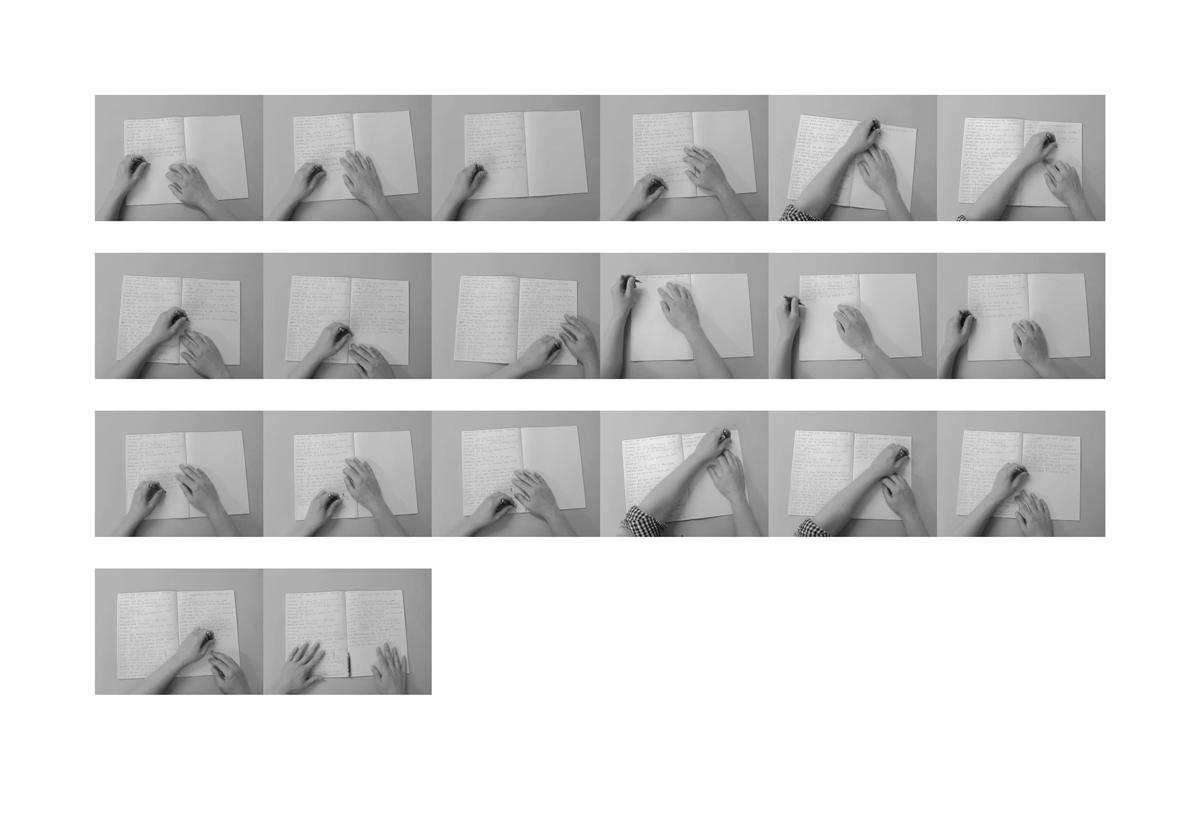 When I Am Bored Video Stills 2/2