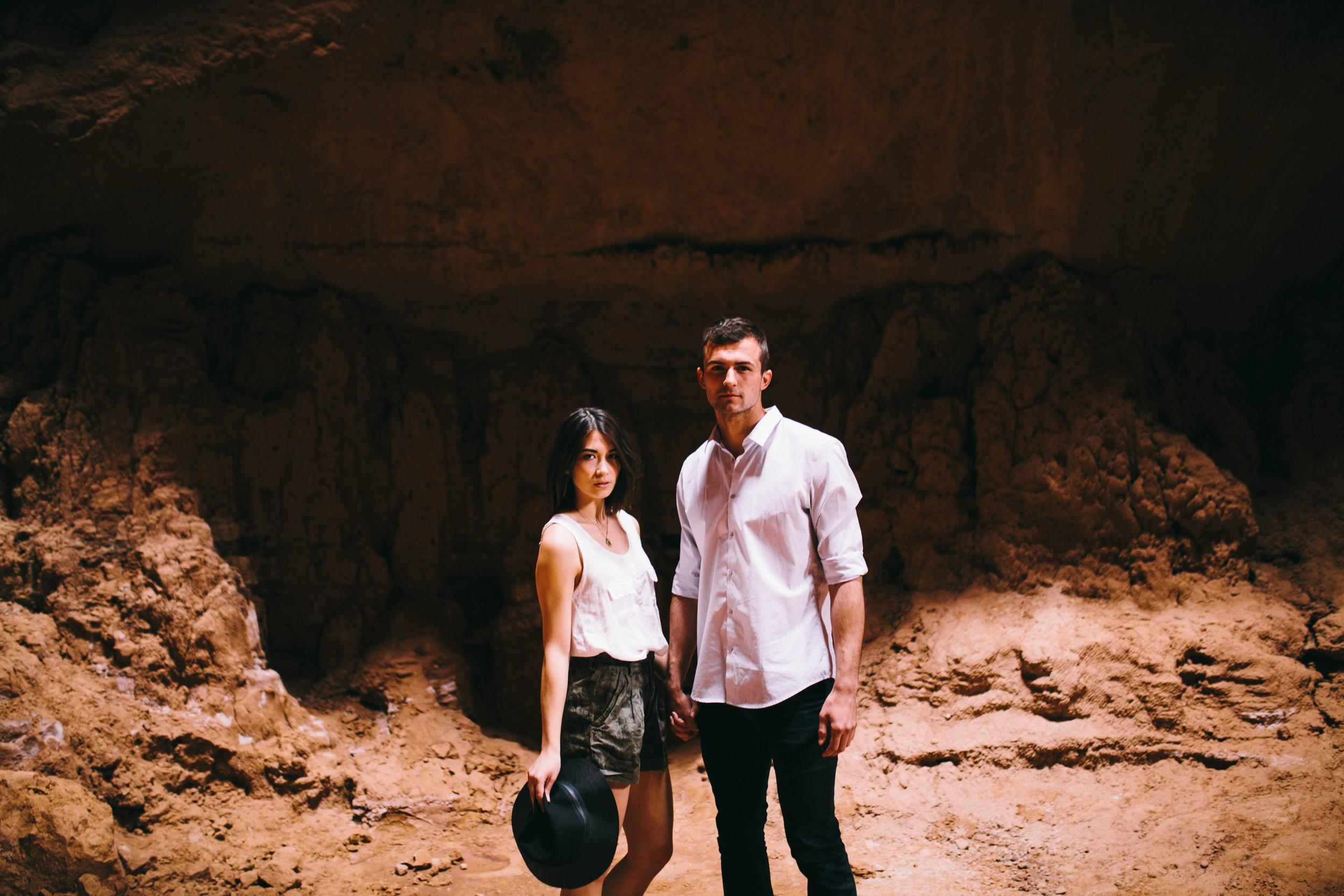 Niki & Derek -- Goblin Valley Love Story -- Whitney Justesen Photography-8.jpg