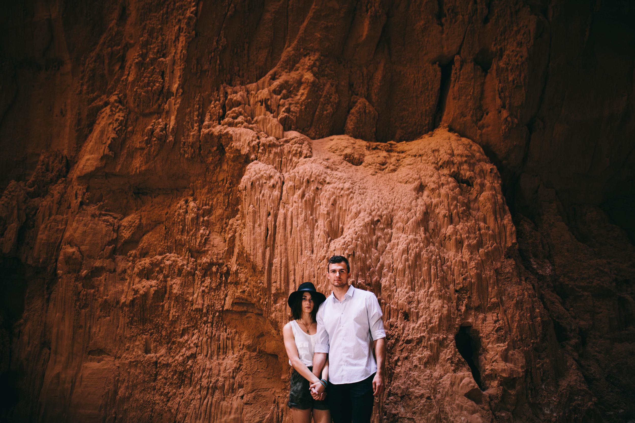 Niki & Derek -- Goblin Valley Love Story -- Whitney Justesen Photography-20.jpg