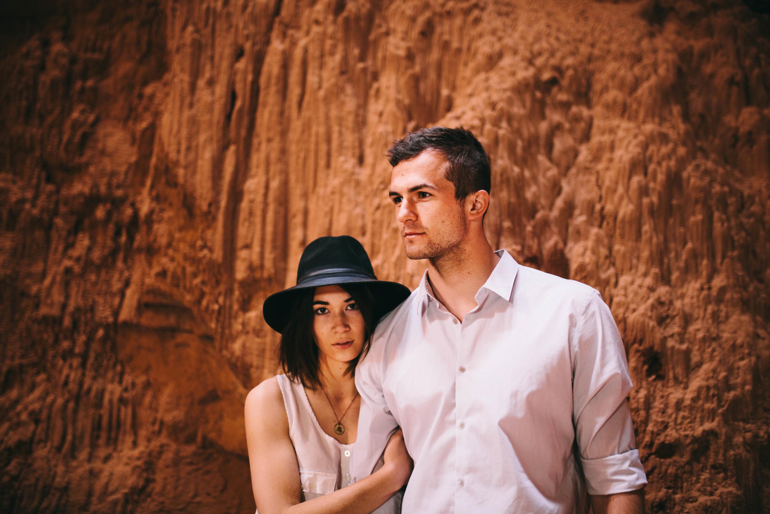 Niki & Derek -- Goblin Valley Love Story -- Whitney Justesen Photography-22.jpg
