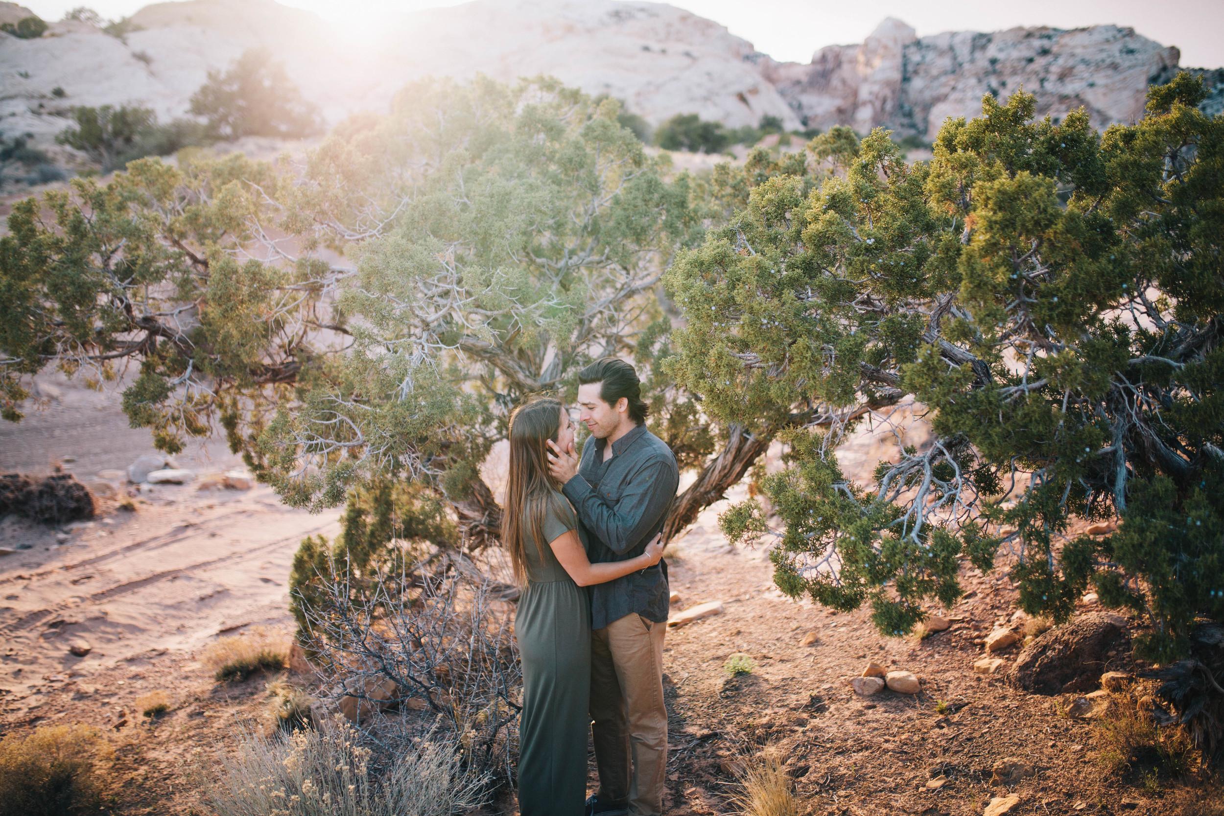 Sam & Ryan -- Goblin Valley -- Whitney Justesen Photography-2.jpg