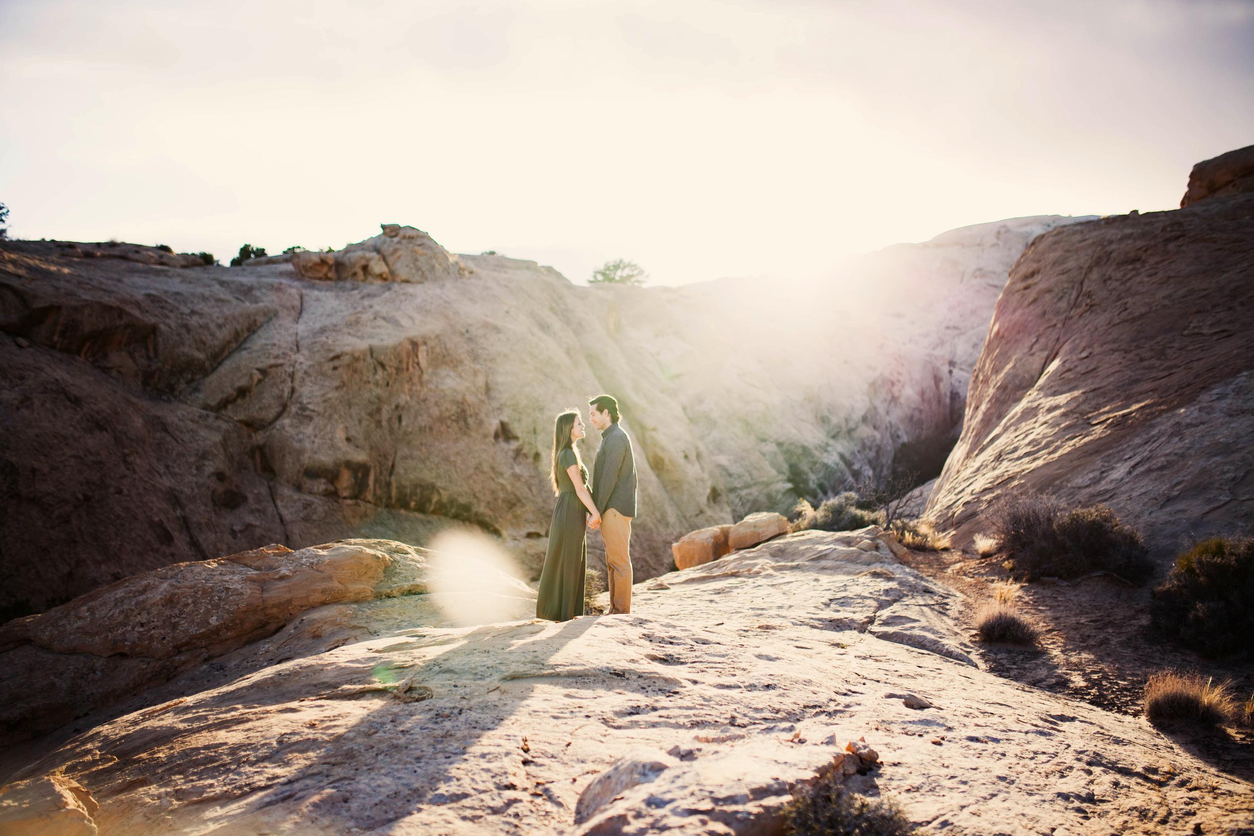 Sam & Ryan -- Goblin Valley -- Whitney Justesen Photography-16.jpg