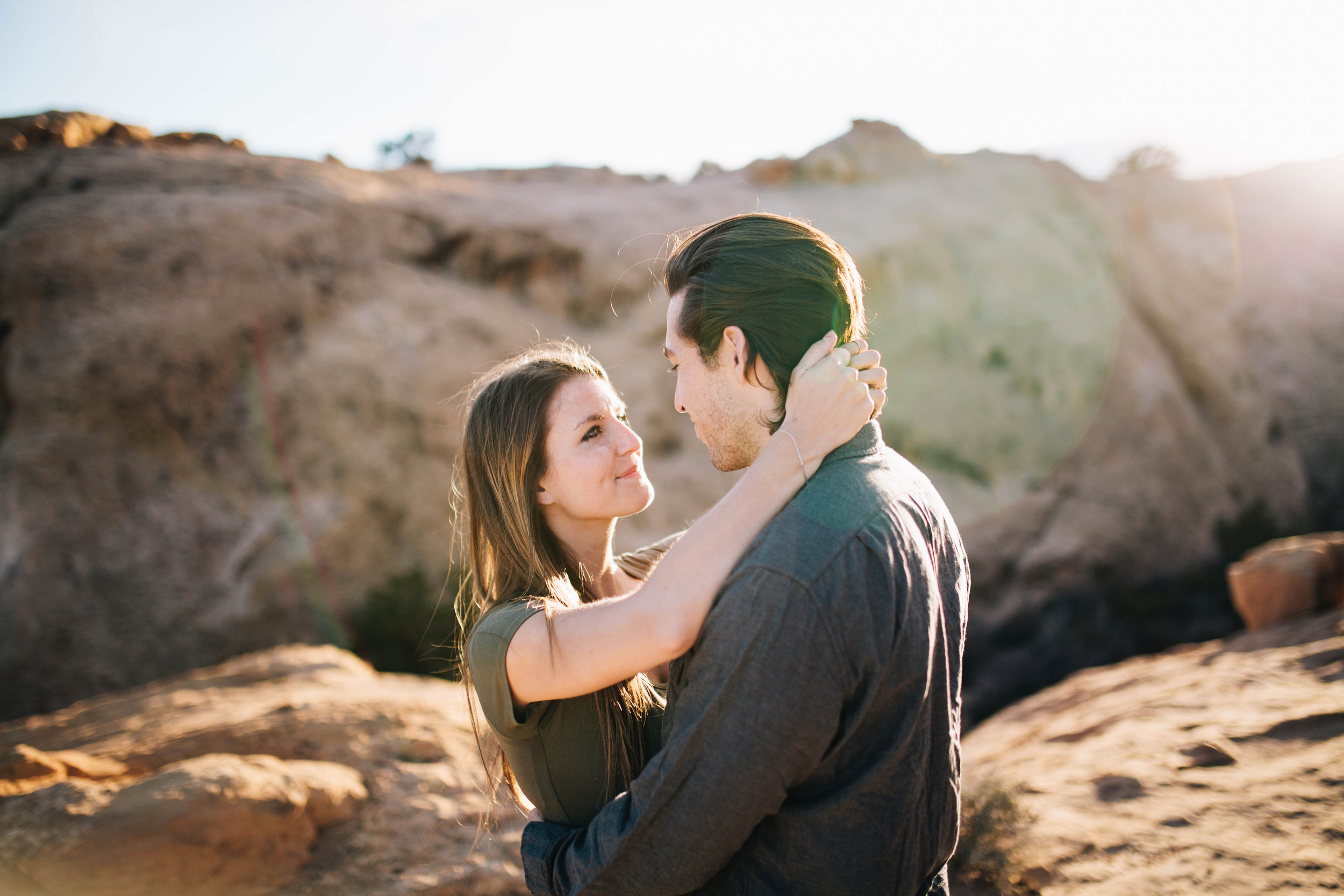Sam & Ryan -- Goblin Valley -- Whitney Justesen Photography-20.jpg