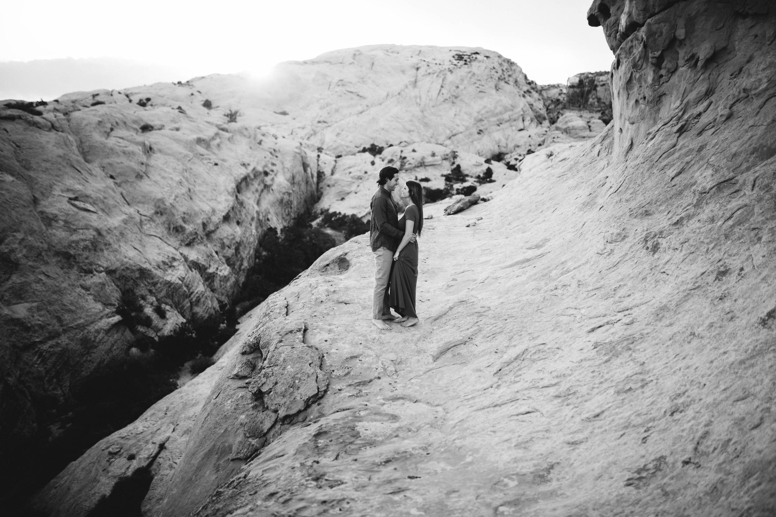 Sam & Ryan -- Goblin Valley -- Whitney Justesen Photography-35.jpg