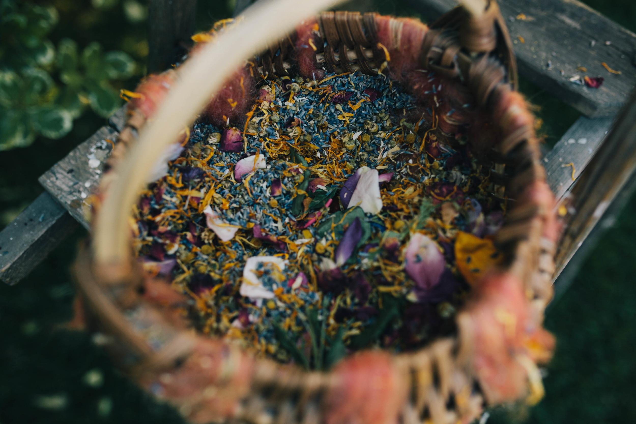 Kelsey & Alex's Garden Wedding -- Whitney Justesen Photography-202.jpg