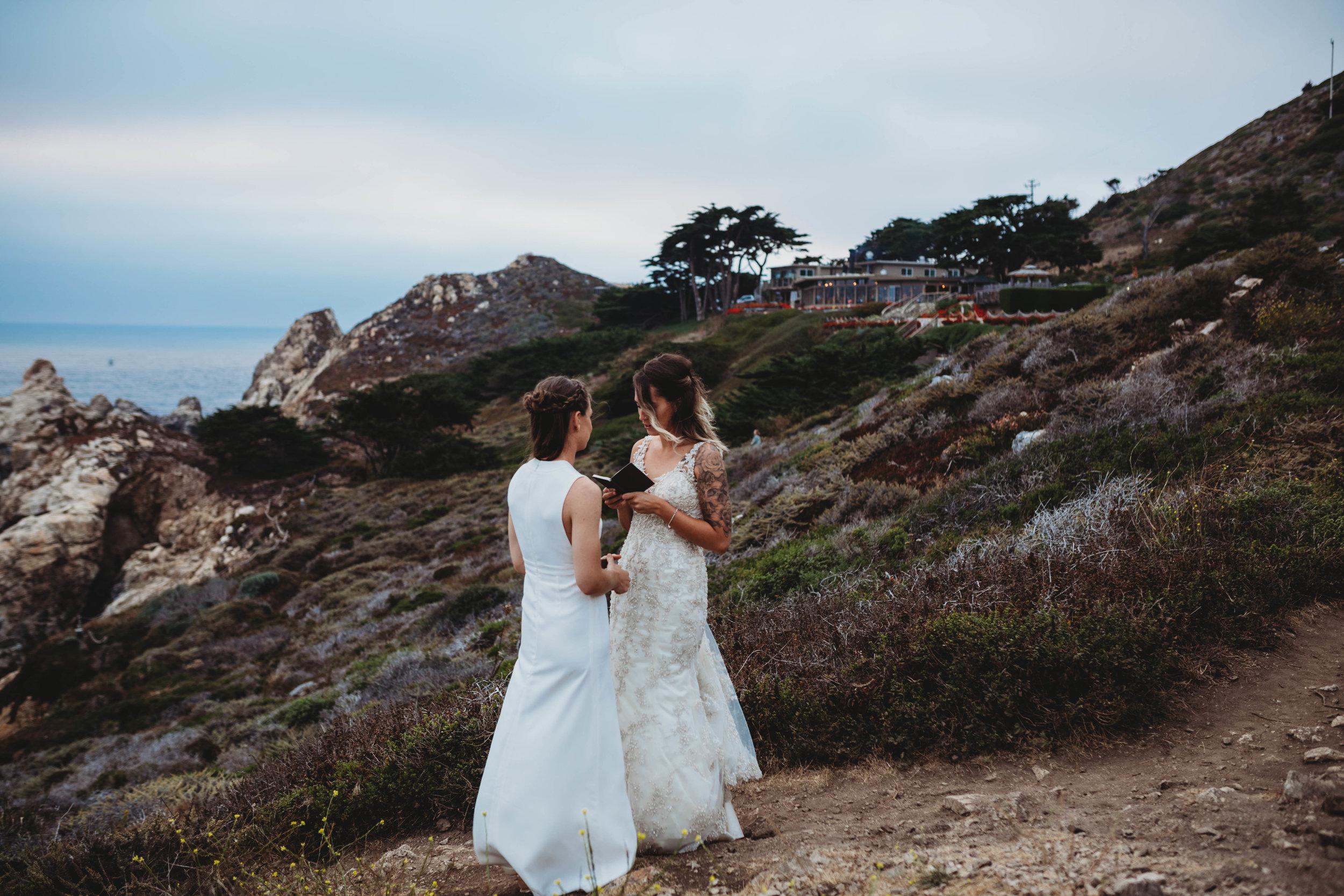 Meaghan + Jen -- An Intimate Big Sur Elopement -- Whitney Justesen Photography-177.jpg