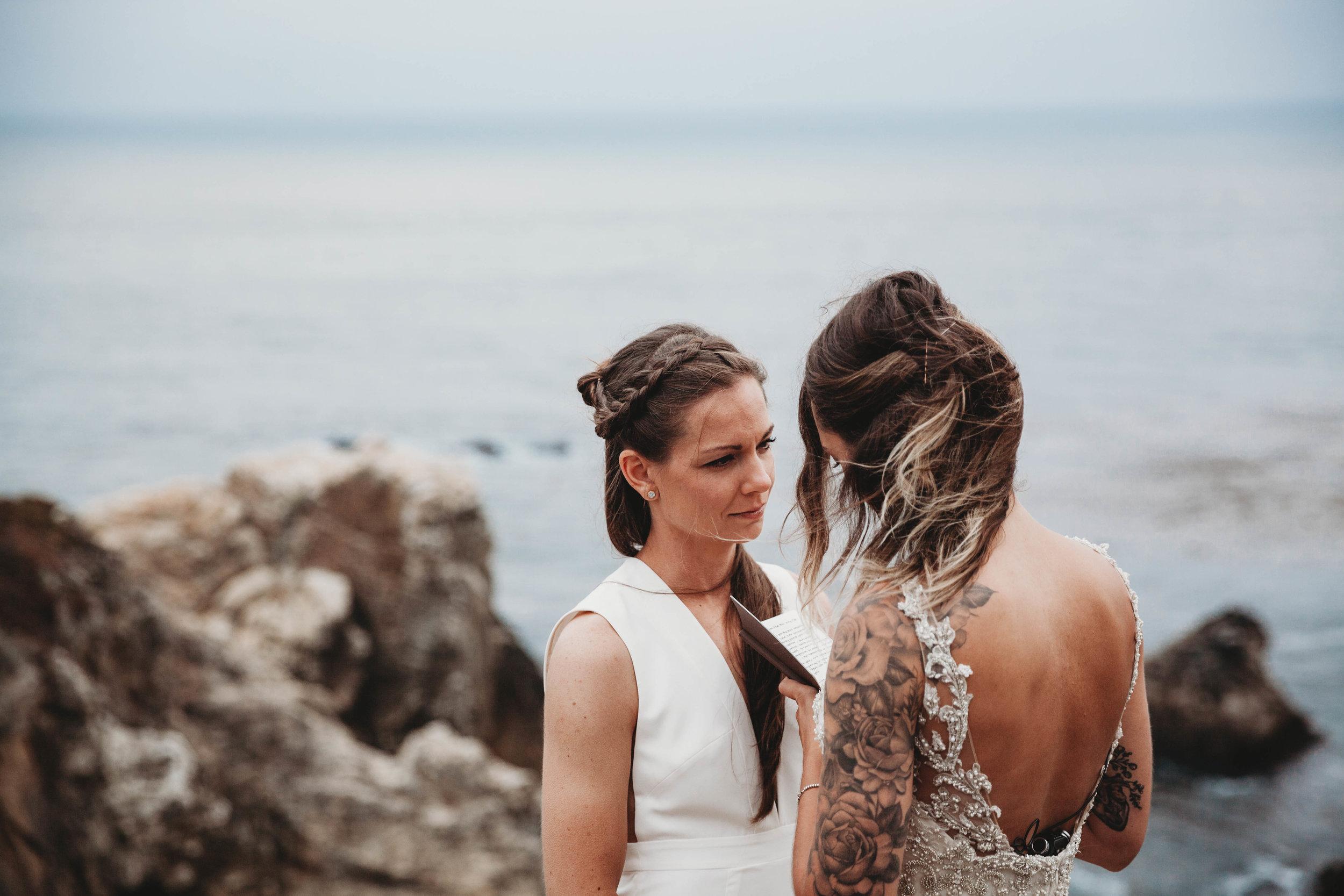 Meaghan + Jen -- An Intimate Big Sur Elopement -- Whitney Justesen Photography-184.jpg