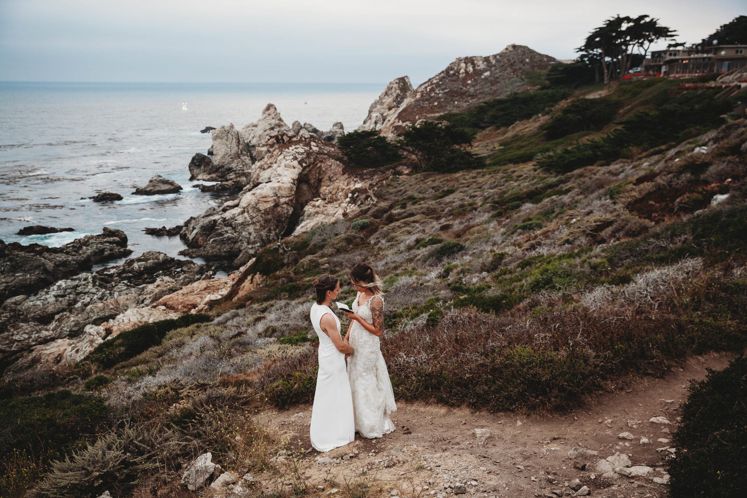 Meaghan + Jen -- An Intimate Big Sur Elopement -- Whitney Justesen Photography-192.jpg