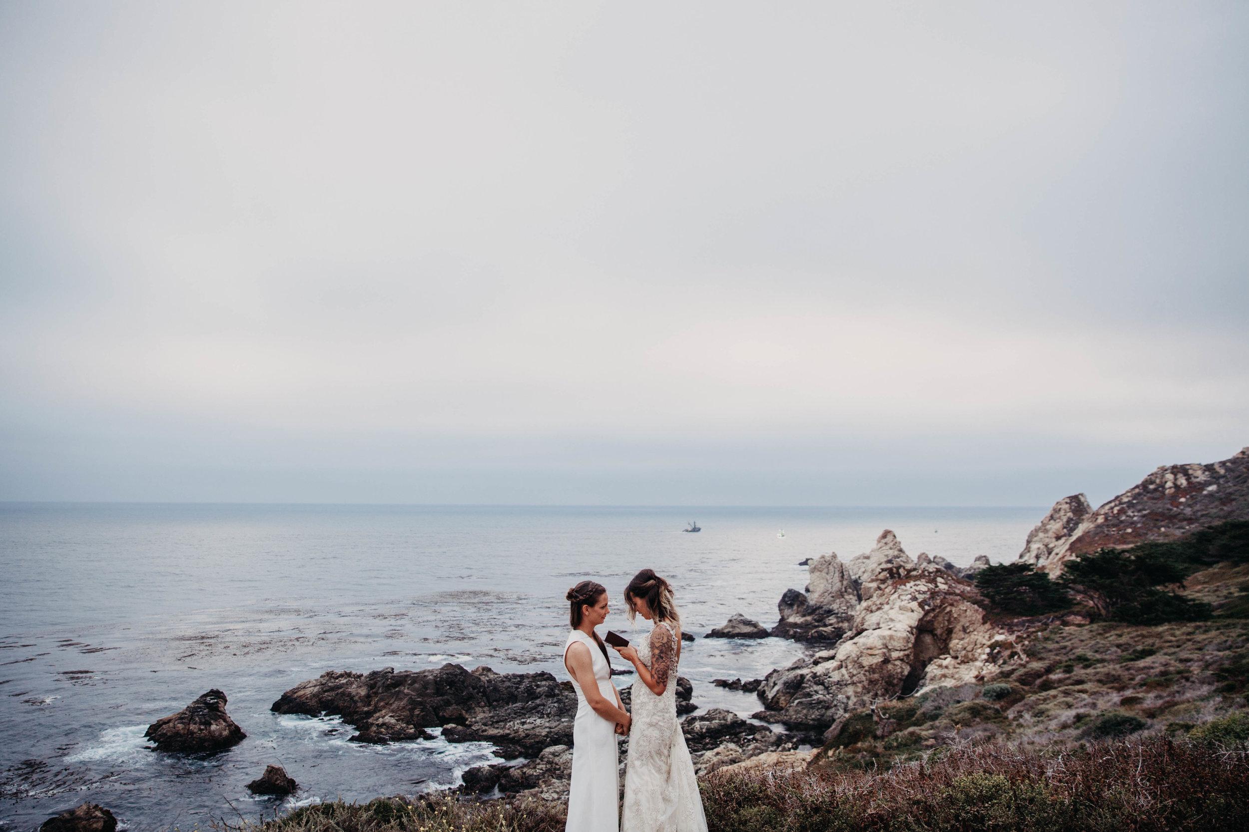 Meaghan + Jen -- An Intimate Big Sur Elopement -- Whitney Justesen Photography-195.jpg