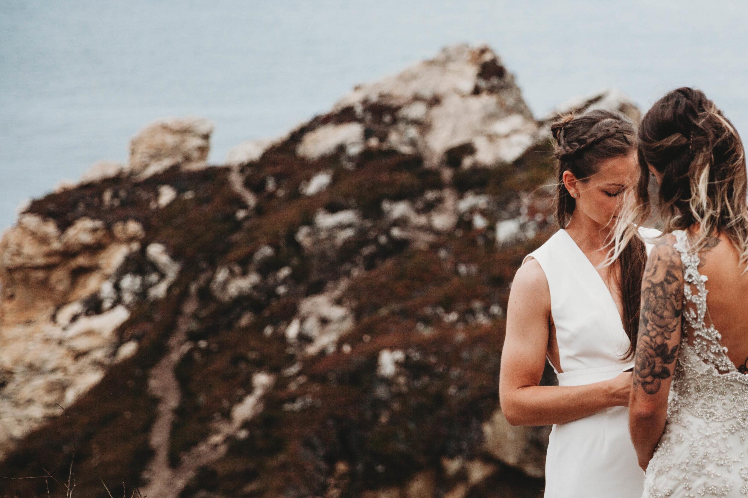 Meaghan + Jen -- An Intimate Big Sur Elopement -- Whitney Justesen Photography-206.jpg