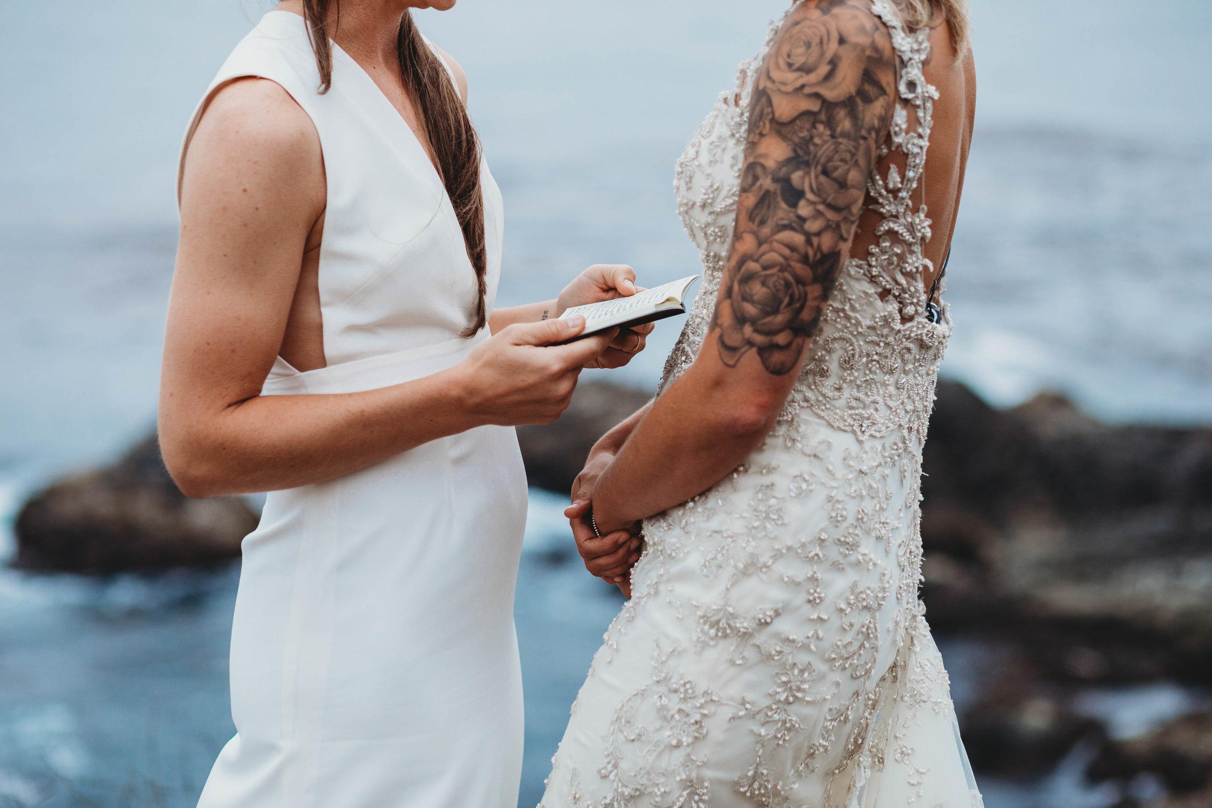 Meaghan + Jen -- An Intimate Big Sur Elopement -- Whitney Justesen Photography-214.jpg
