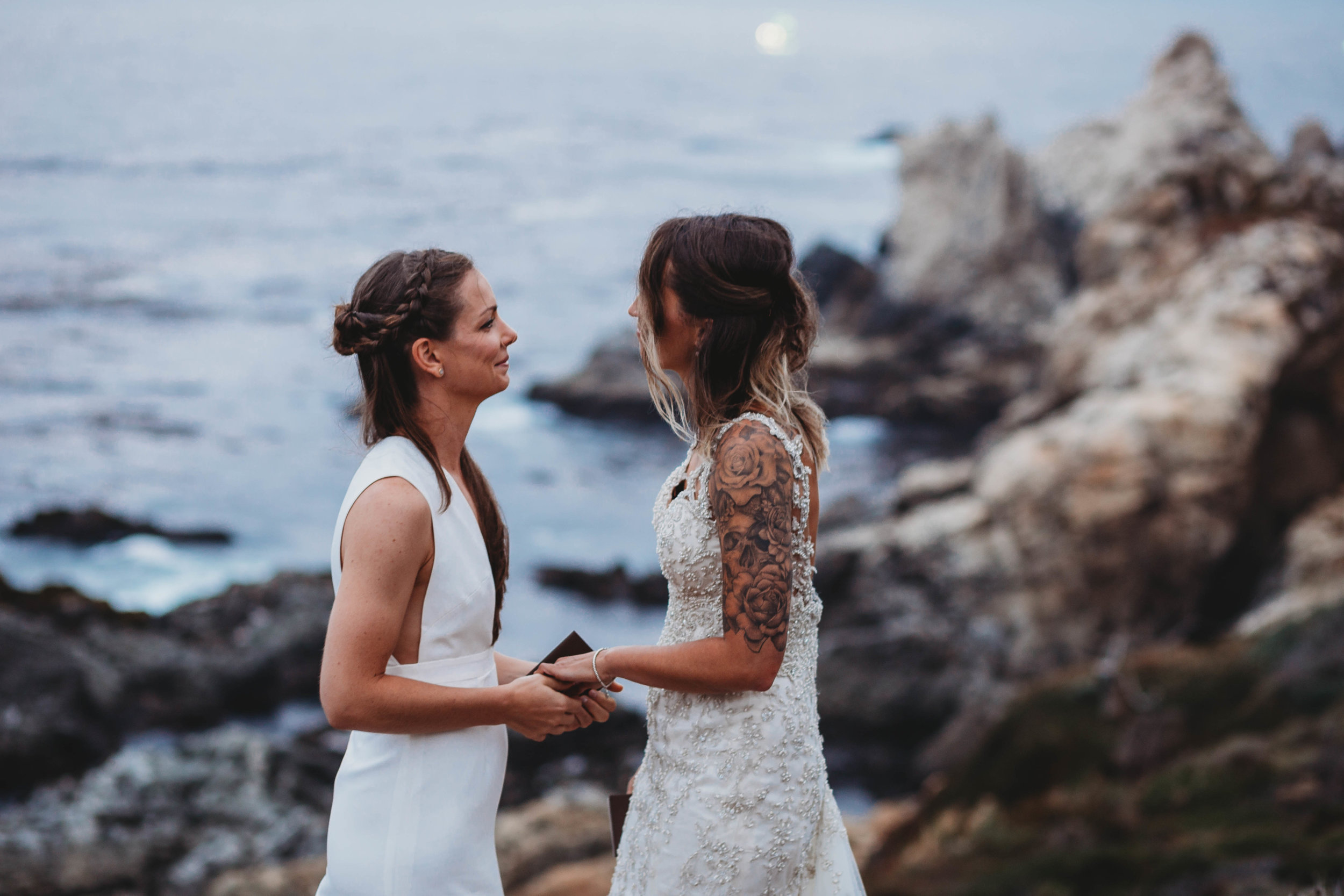 Meaghan + Jen -- An Intimate Big Sur Elopement -- Whitney Justesen Photography-222.jpg