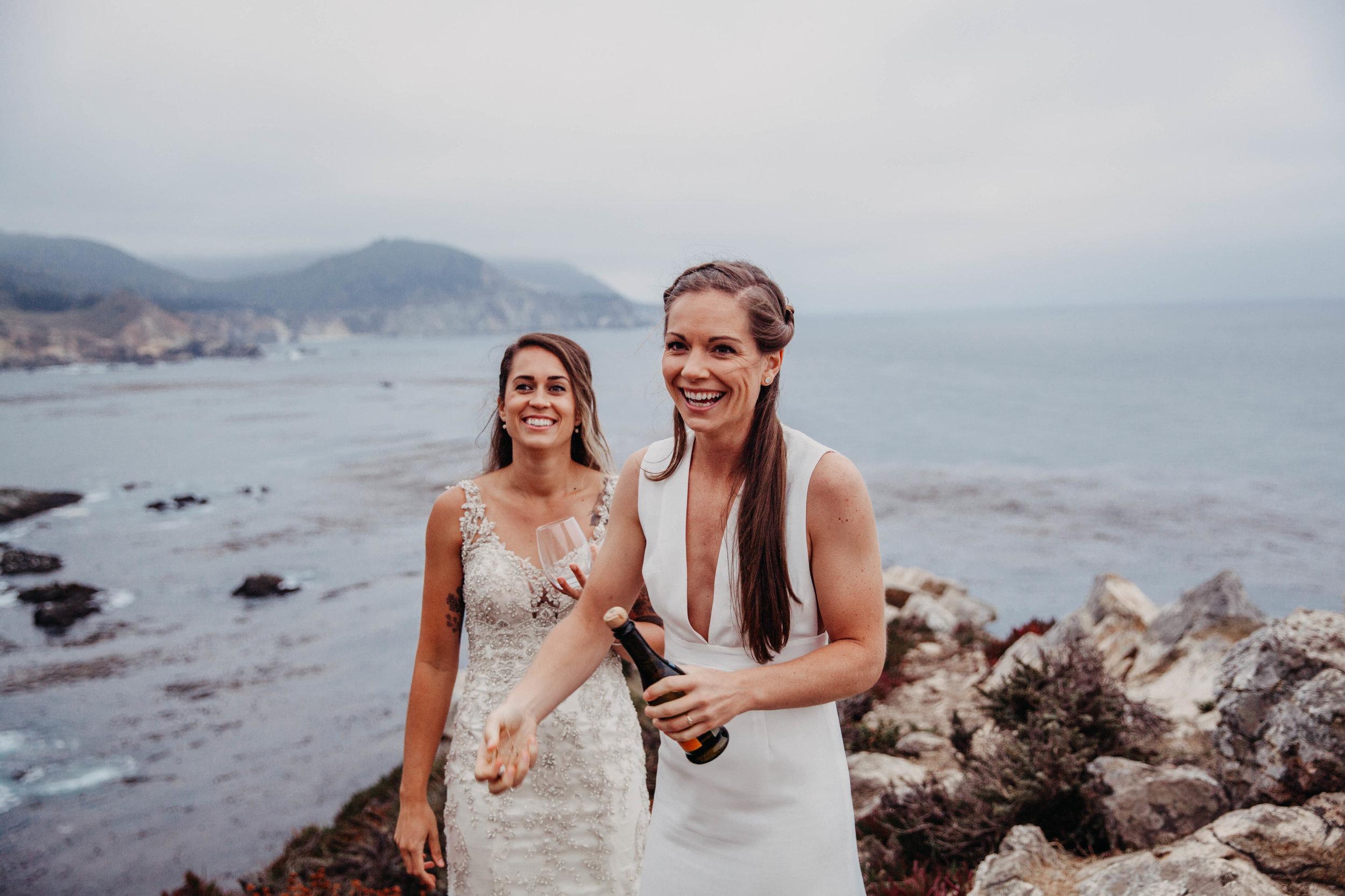 Meaghan + Jen -- An Intimate Big Sur Elopement -- Whitney Justesen Photography-237.jpg
