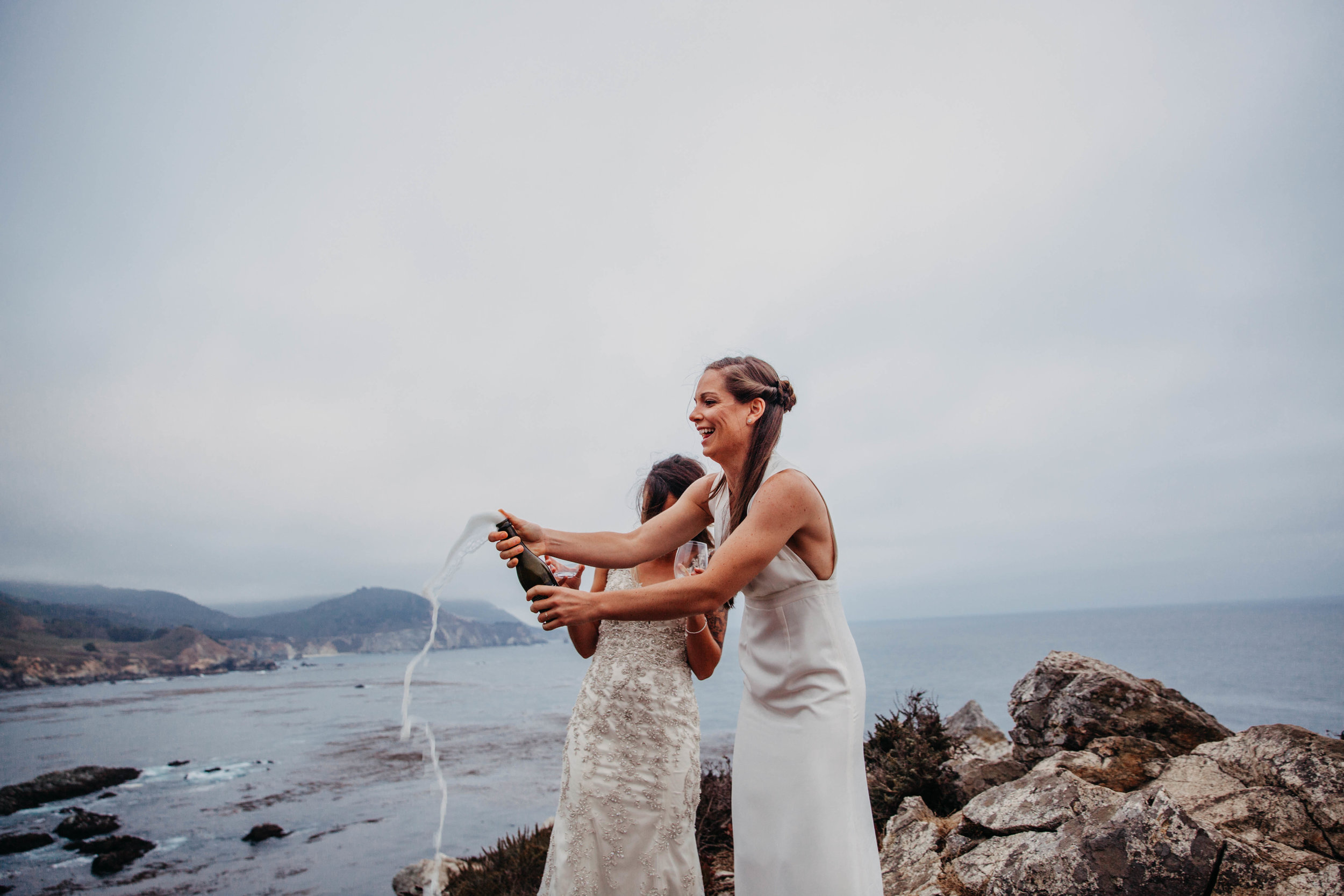 Meaghan + Jen -- An Intimate Big Sur Elopement -- Whitney Justesen Photography-244.jpg