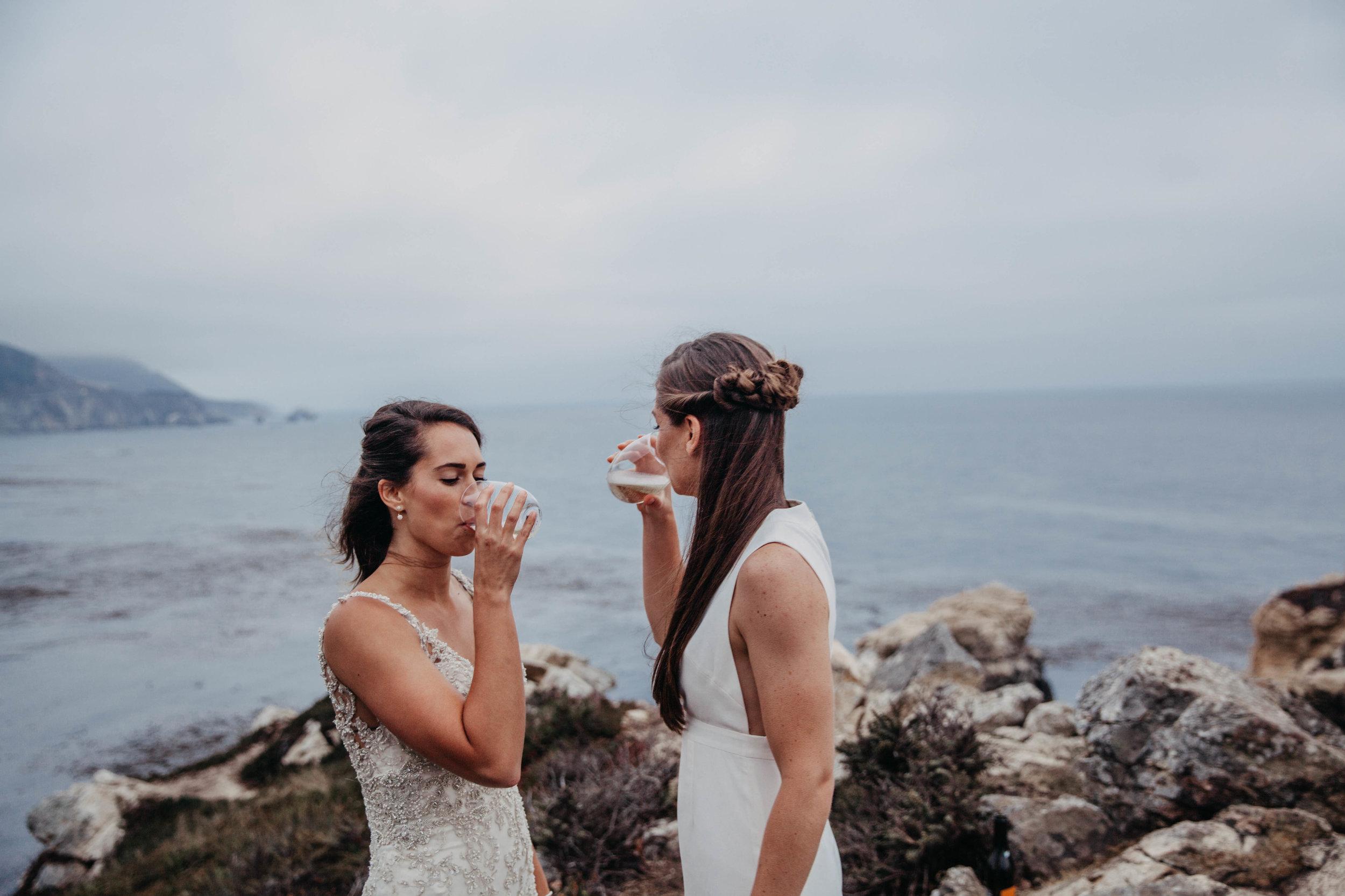 Meaghan + Jen -- An Intimate Big Sur Elopement -- Whitney Justesen Photography-255.jpg