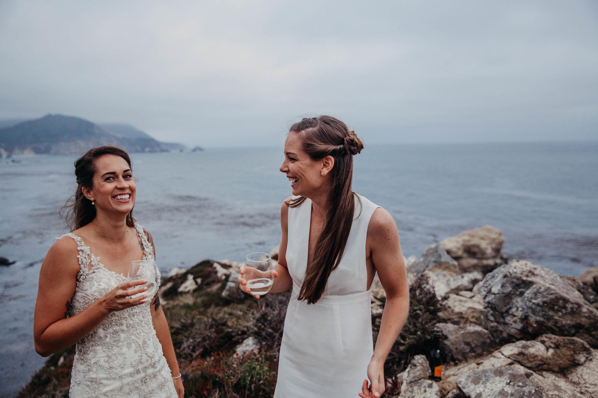 Meaghan + Jen -- An Intimate Big Sur Elopement -- Whitney Justesen Photography-259.jpg