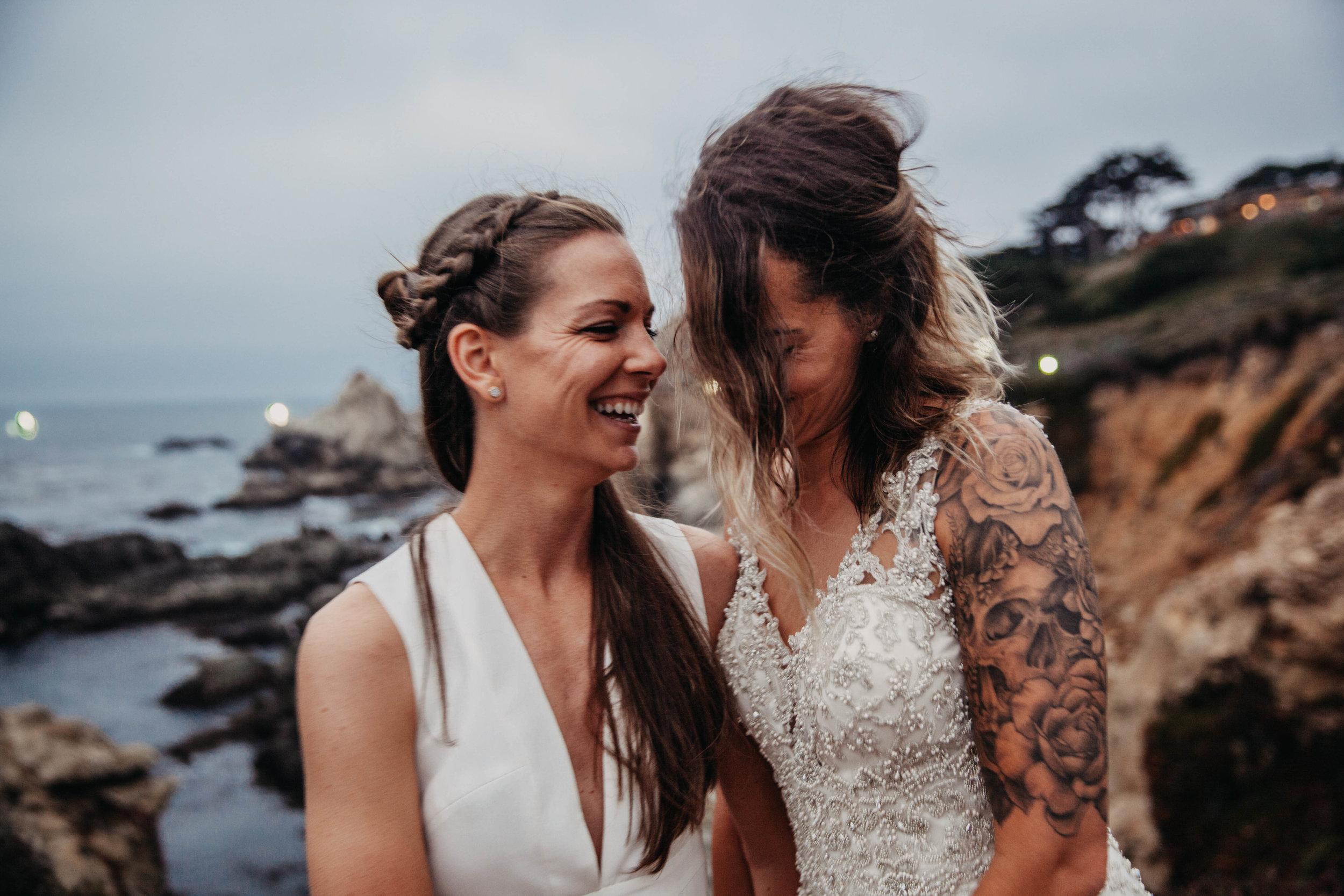 Meaghan + Jen -- An Intimate Big Sur Elopement -- Whitney Justesen Photography-303.jpg