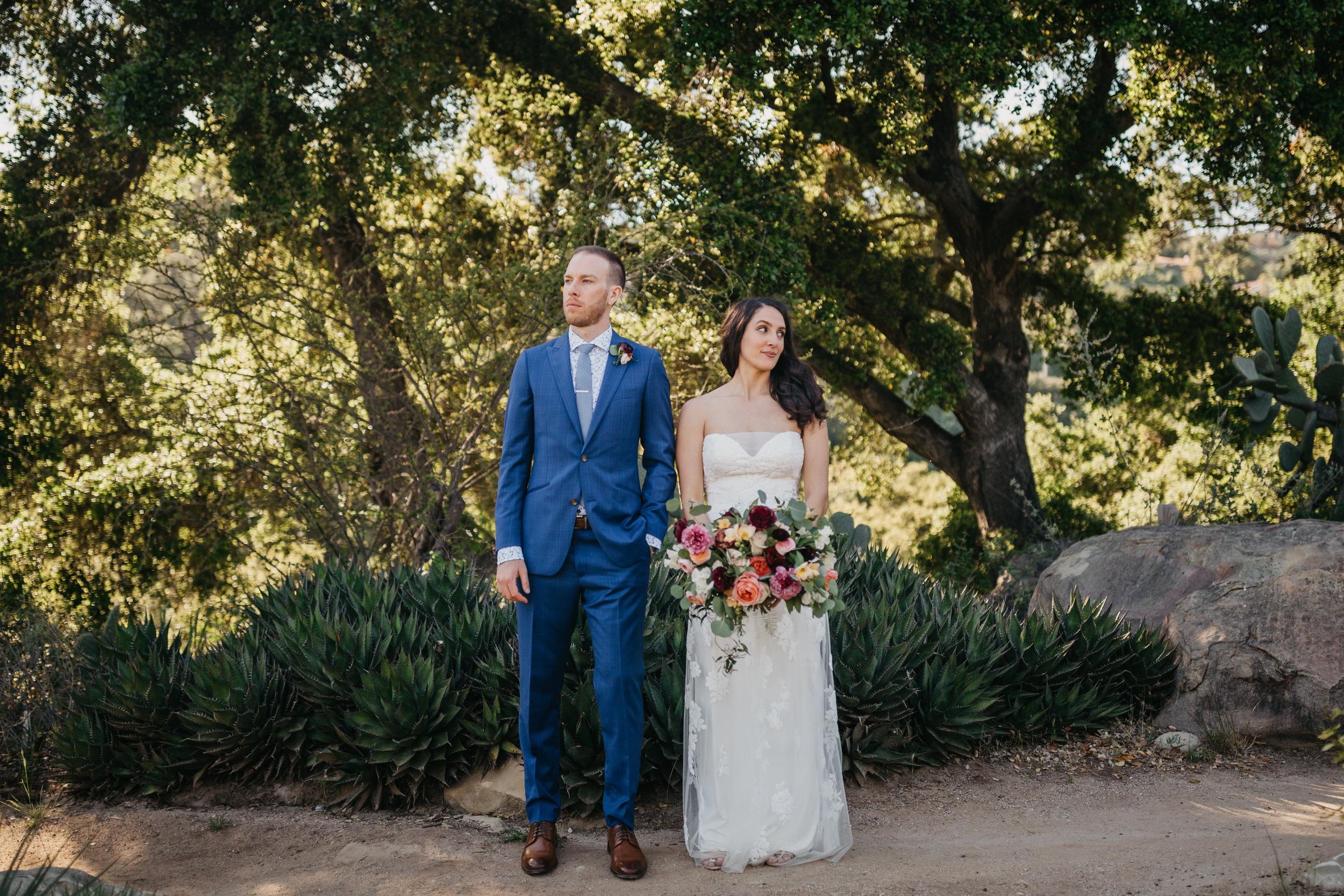 Jamila + Levi -- A Santa Barbara Botanical Wedding -- Whitney Justesen Photography-520.jpg