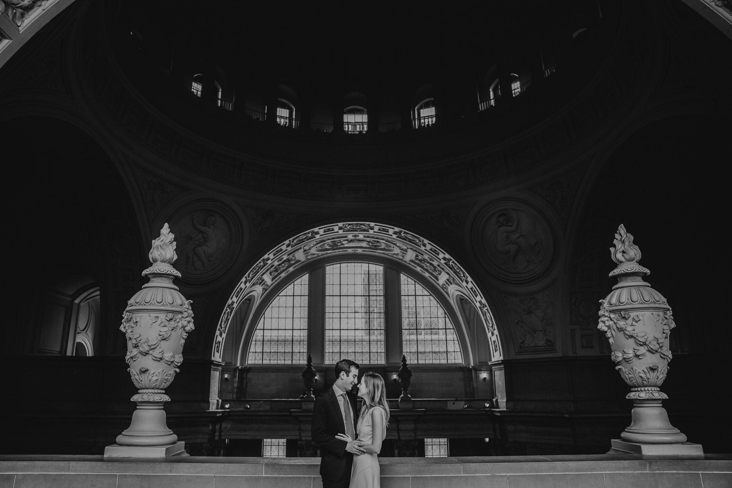 Kirstie + Arnaud -- SF City Hall Elopement -- Whitney Justesen Photography-99.jpg