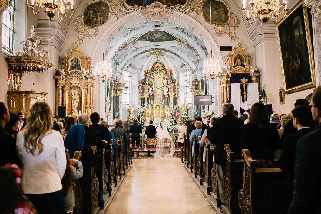 Kościół na Górze Świętej Anny