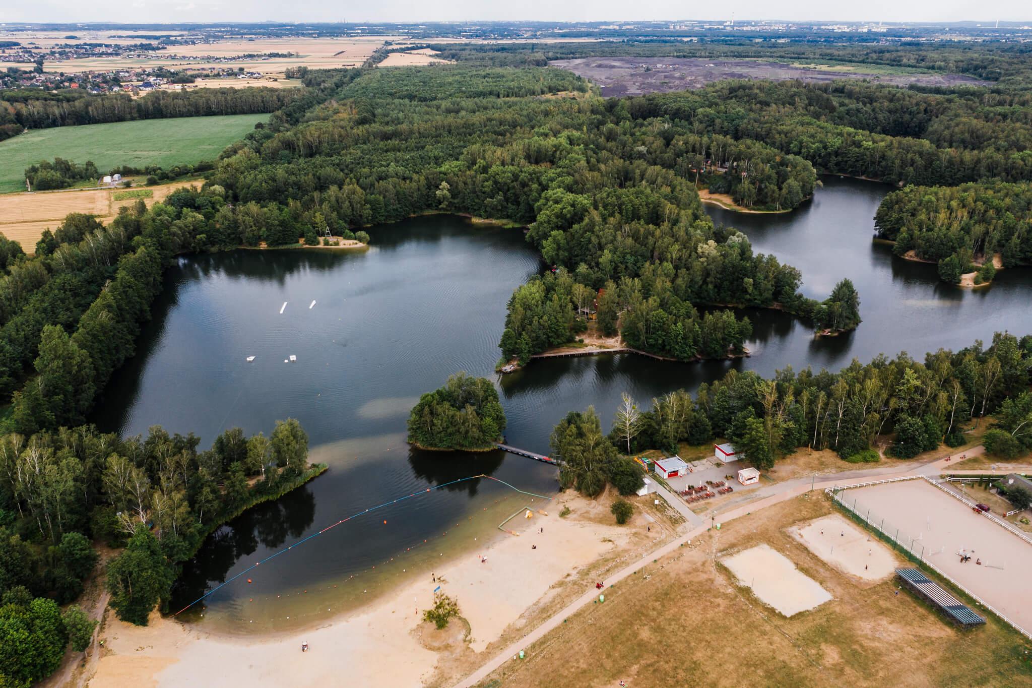 fotograf gliwice - jezioro czechowice.jpg