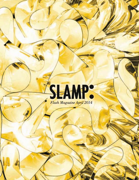 Slamp Flash 2014