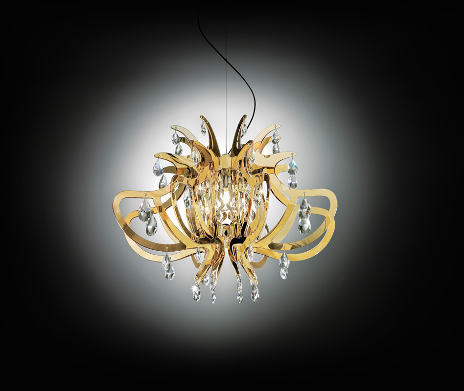 Lilibet Gold - Slamp