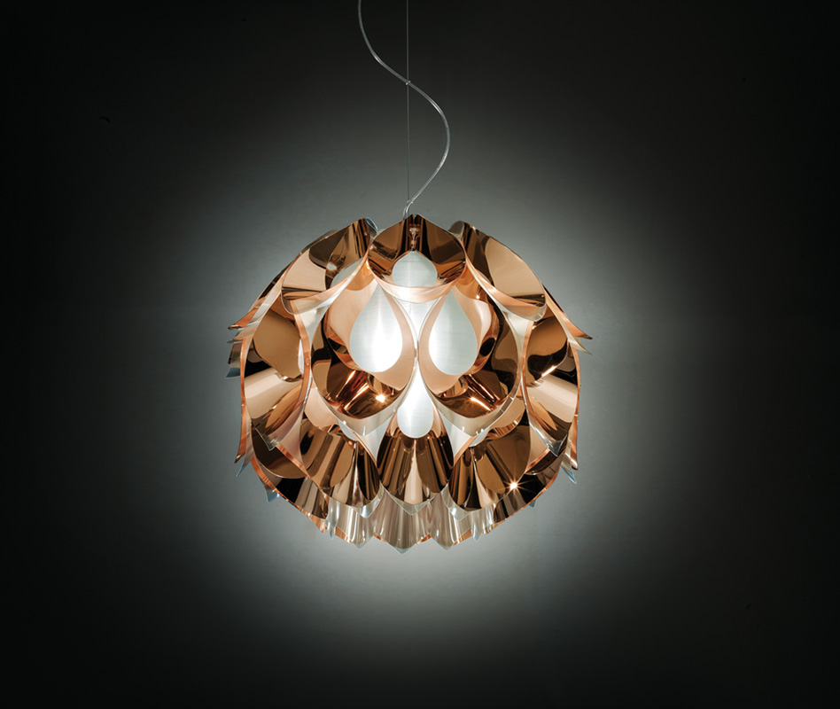Flora Copper - Slamp