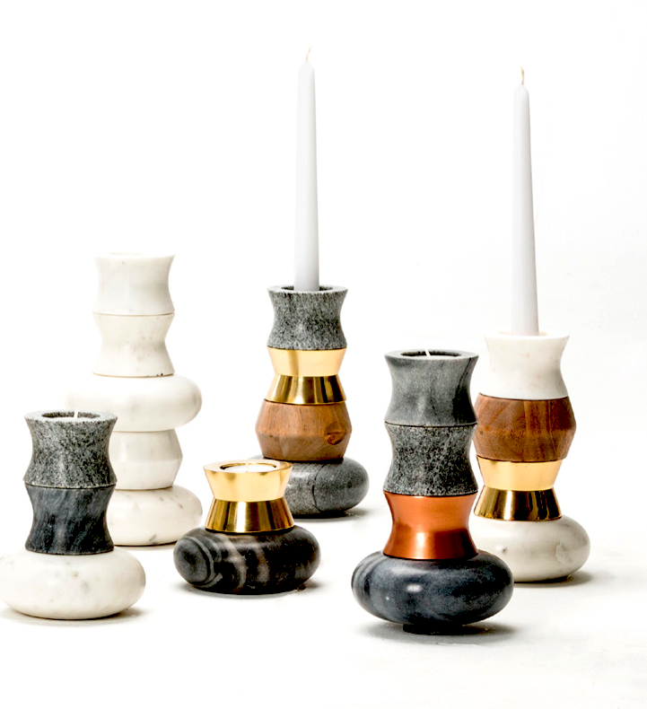 Totem series - Forestier