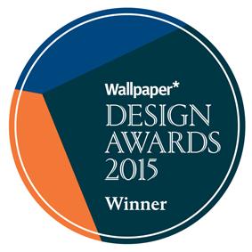 wallpaper design award