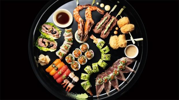 sushi n stick uk