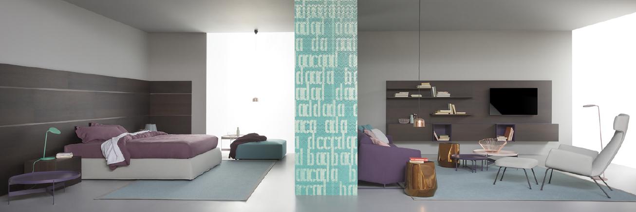 PIANCA SET - Design by Emilio Nani
