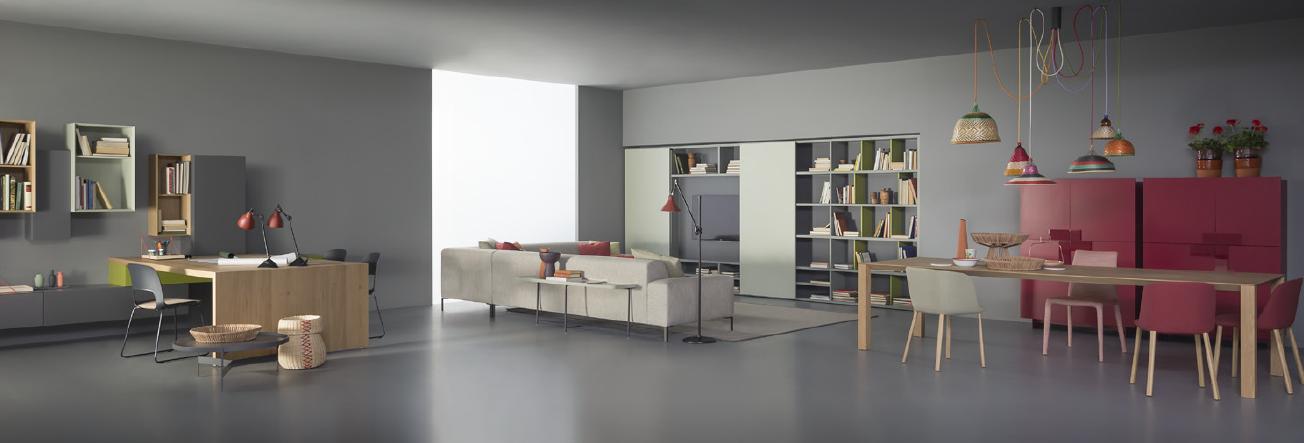 PIANCA SET - Design by Stefano Gaggero