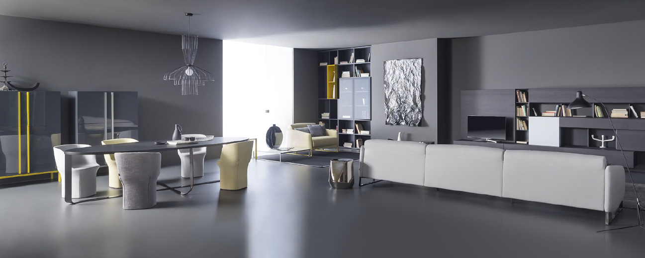 PIANCA SET - Design by Xavier Lust