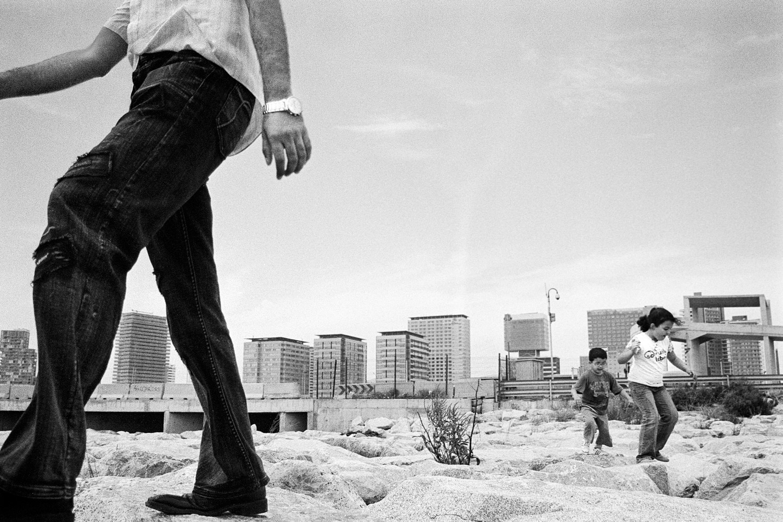 © Carlos Simes (2009), Soul Frames Collective.
