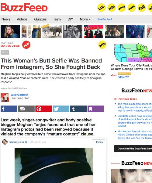 Buzzfeed   2015