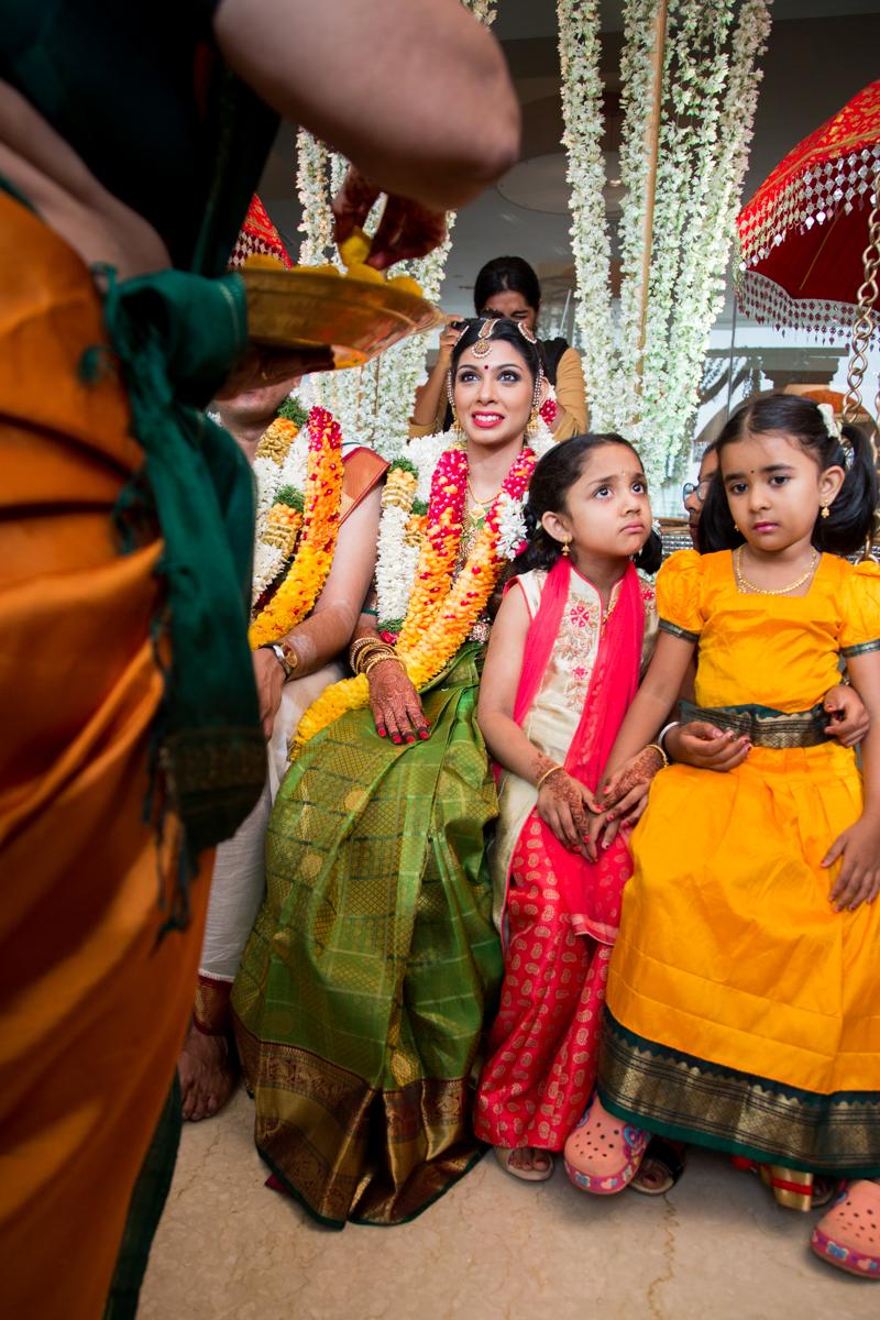 Soumya & Vinod