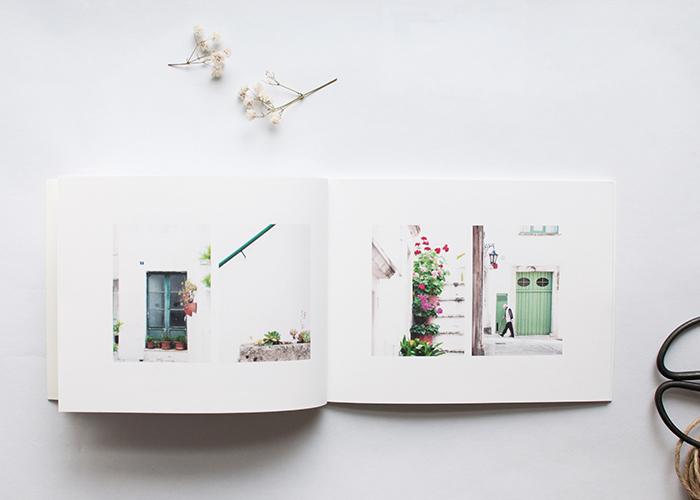 Martina Franca A Photobook / Renae Smith