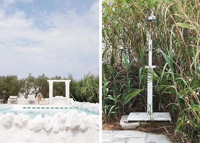 Masseria Cimino Hotel Puglia Italy 2014 / Renae Smith