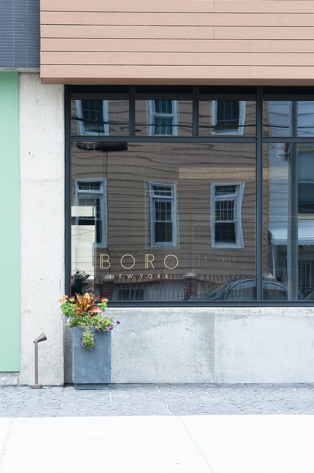 Boro Hotel NY © Renae Smith