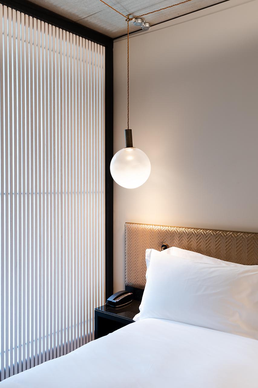 Nobu Hotel Shoreditch © Renae Smith