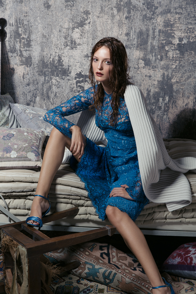 Editorial per Book Moda N°11 Novembre 2014