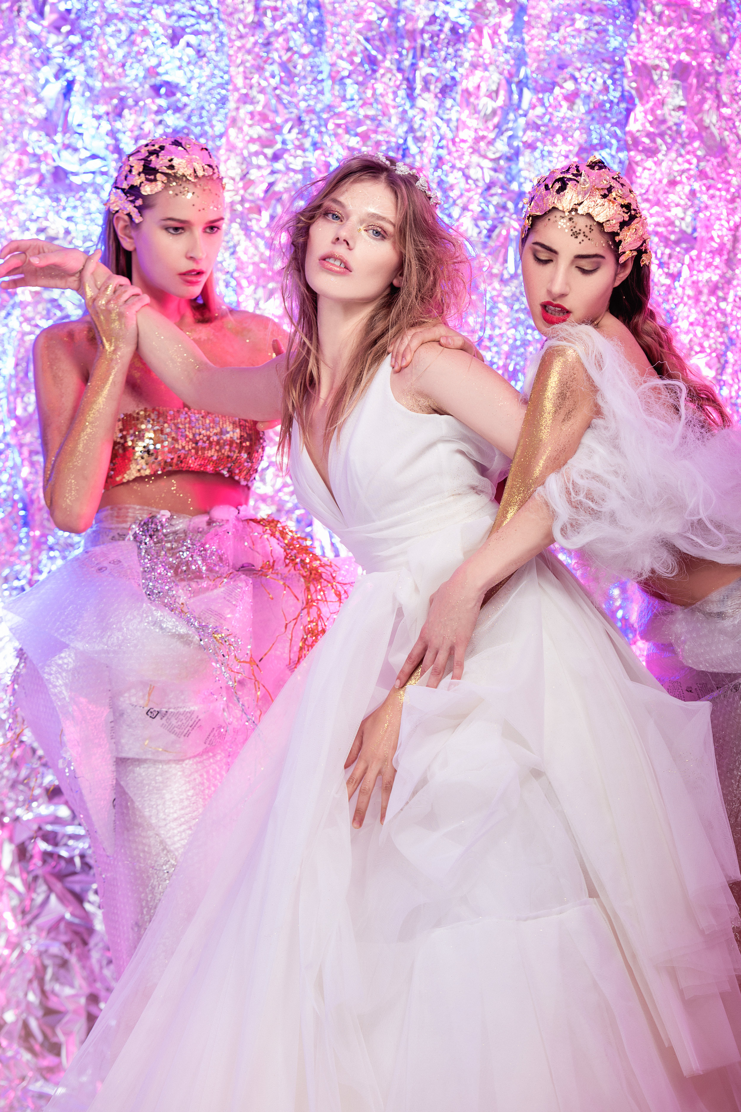 Love Fusion Belle Bridal UK March 18