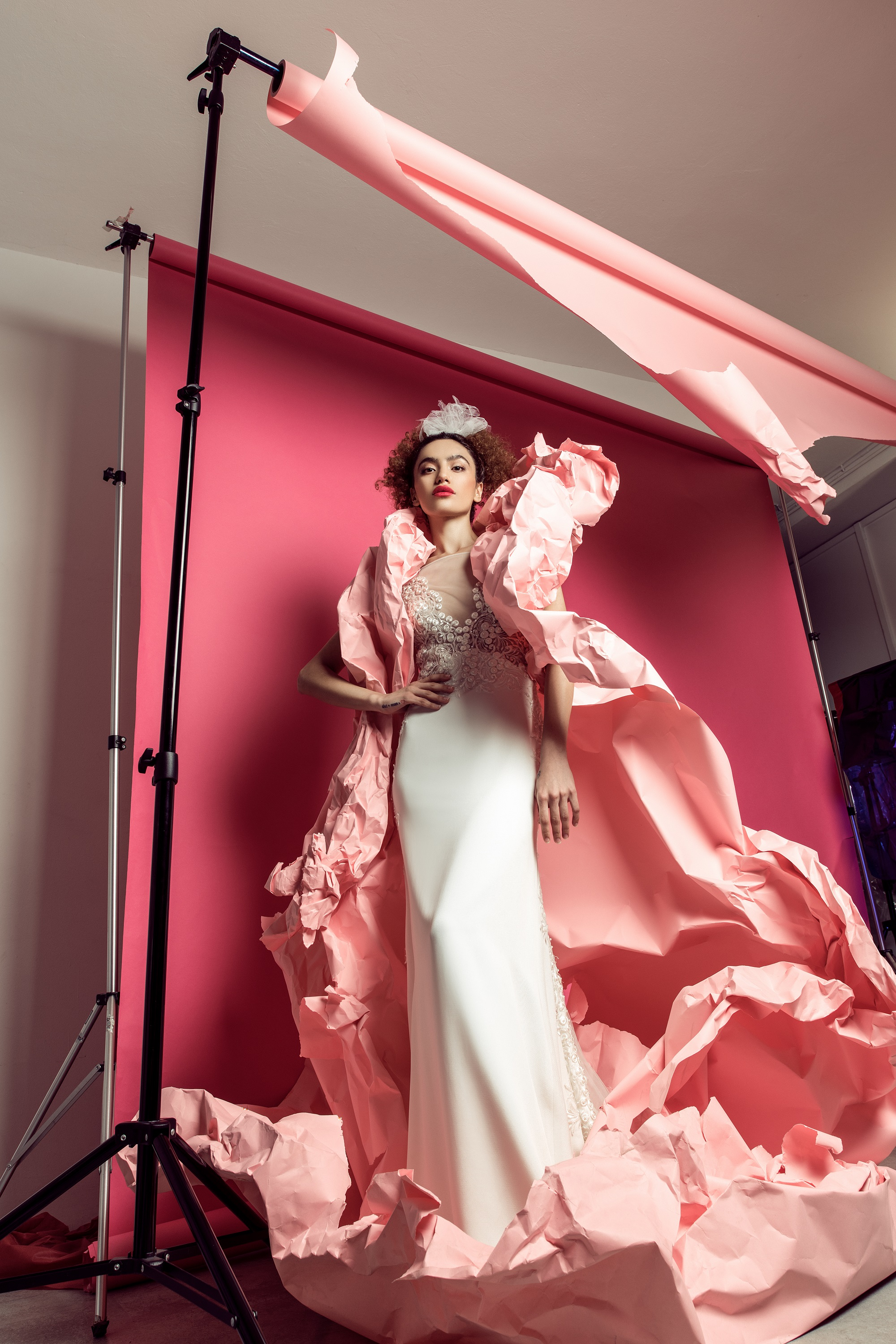 Editorial This is not a fairy tale - Belle Bridal UK