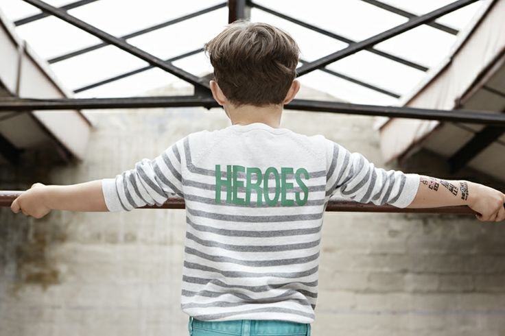 Zadig et Voltaire: Child T-Shirt from £35