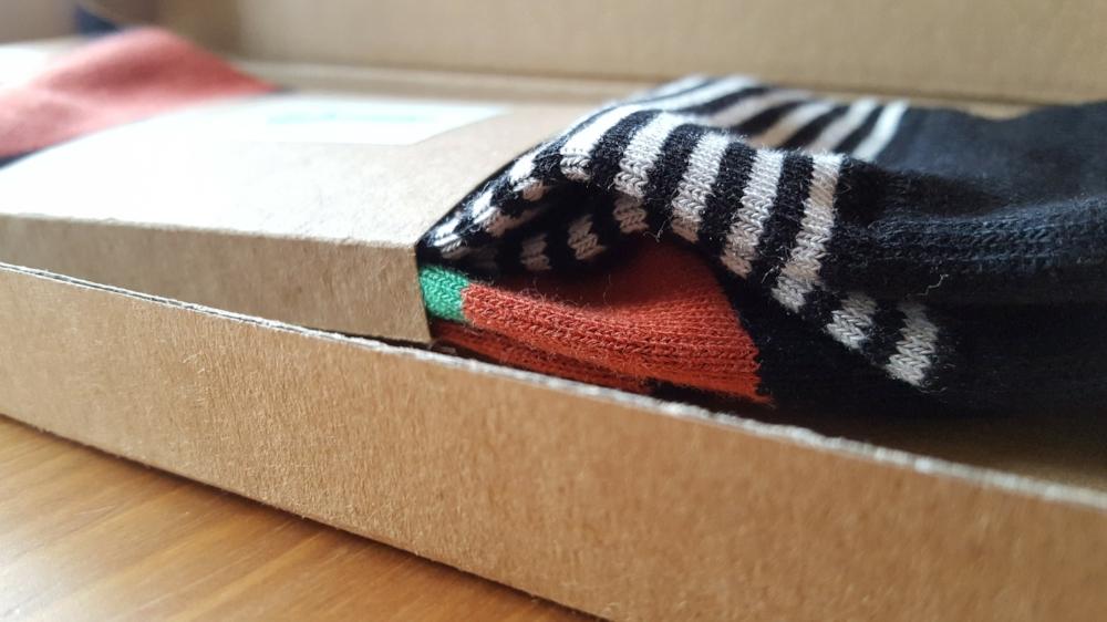 socksinabox.com inside the box